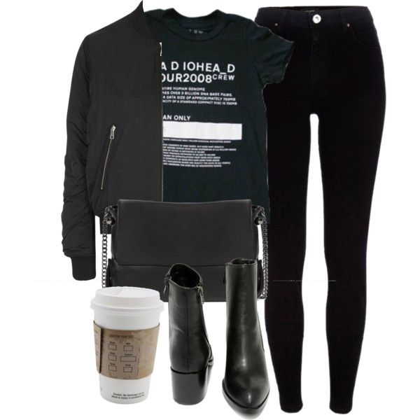 Untitled #5983 by laurenmboot on Polyvore featuring polyvore, fashion, style, Topshop, River Island, Very Volatile and clothing