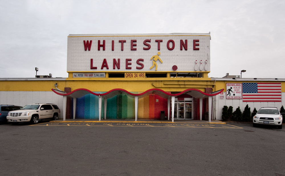 Whitestone Lanes College Point Queens College Point Whitestone College