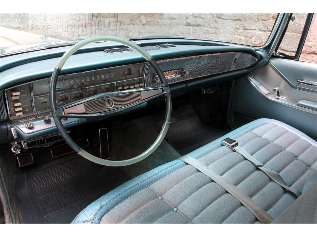 1964 Imperial Crown S Beautiful Dash Last Year For The Push