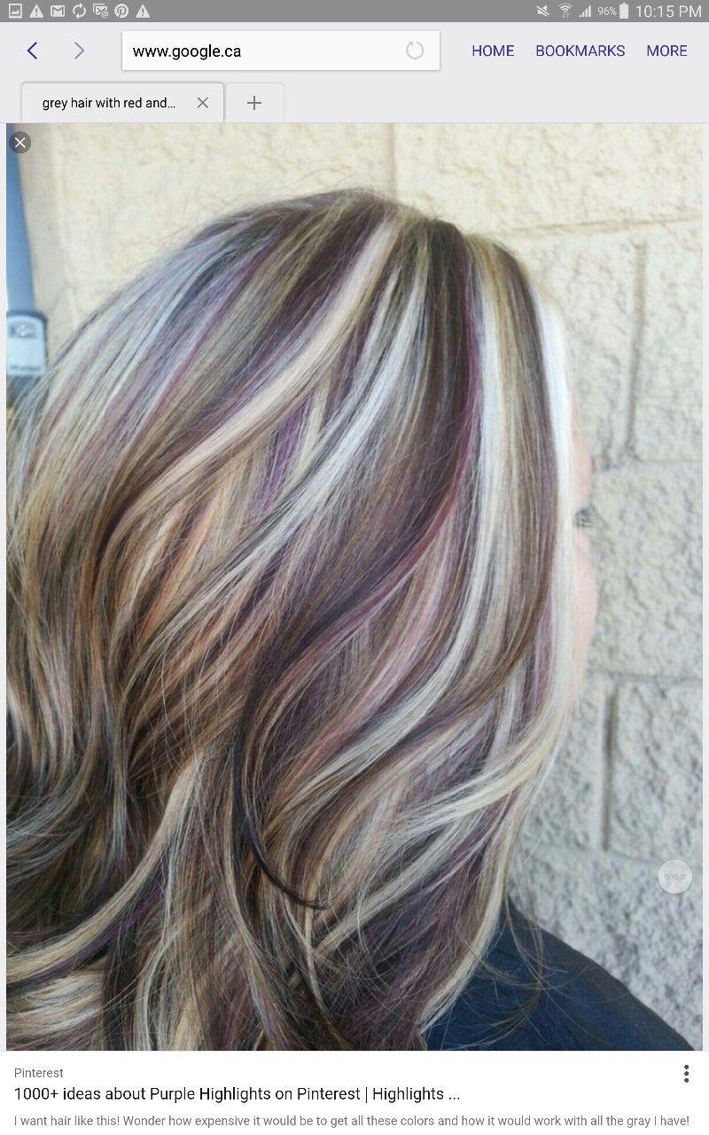 Pin By Julie Mckeeman On Hair Pinterest Hair Coloring Hair
