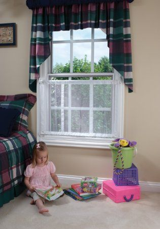 Mesh Window Safety Guard Window Safety Childproofing Home Safety