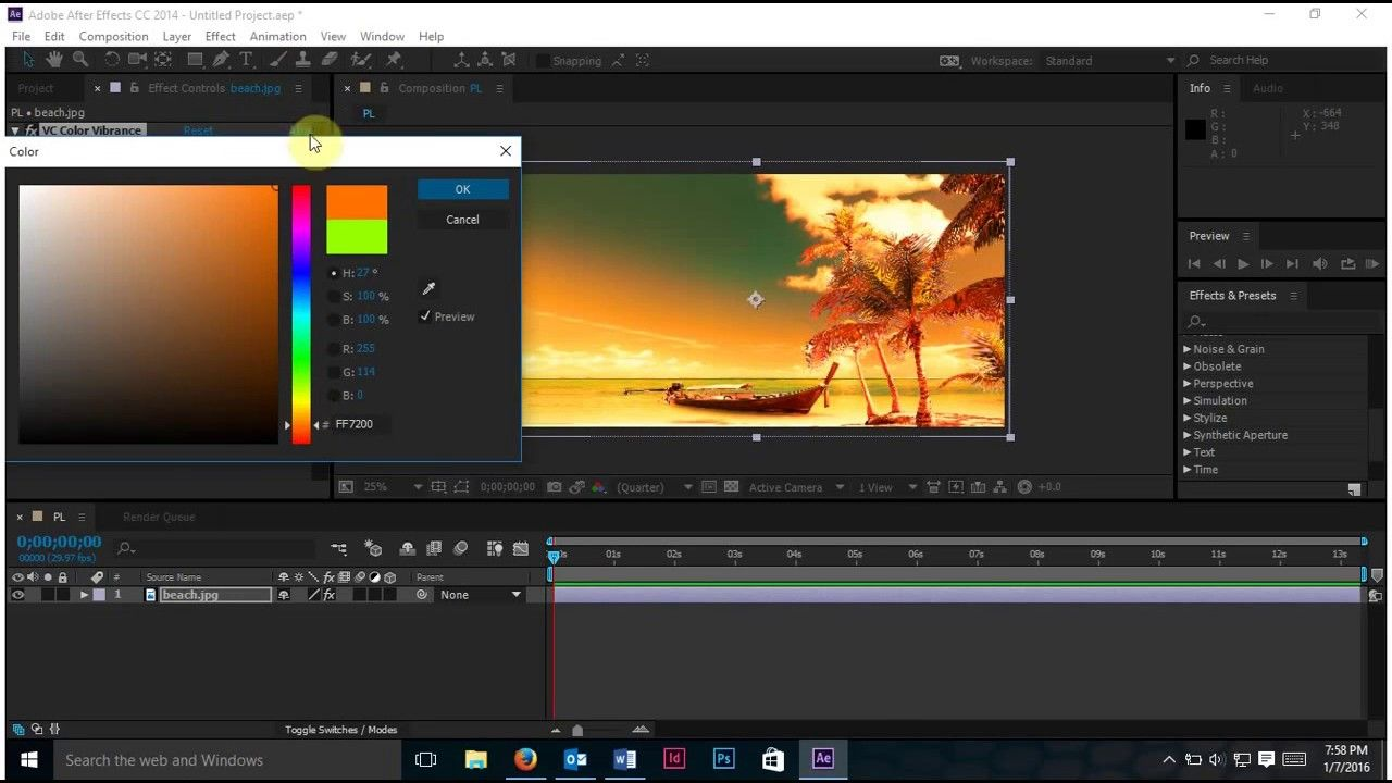 How To Install Plugins In Adobe After Effects Cc 2017 2018 With