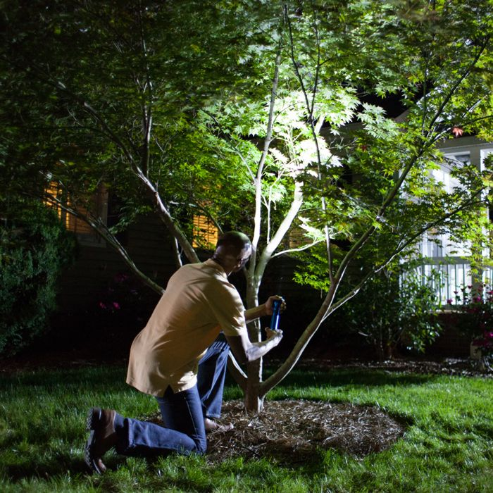 How To Install Landscape Lighting Diying