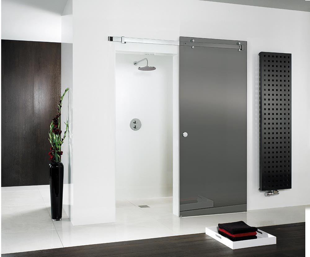 Schiebetür Dusche 12 TopBeispiele für Dusche mit