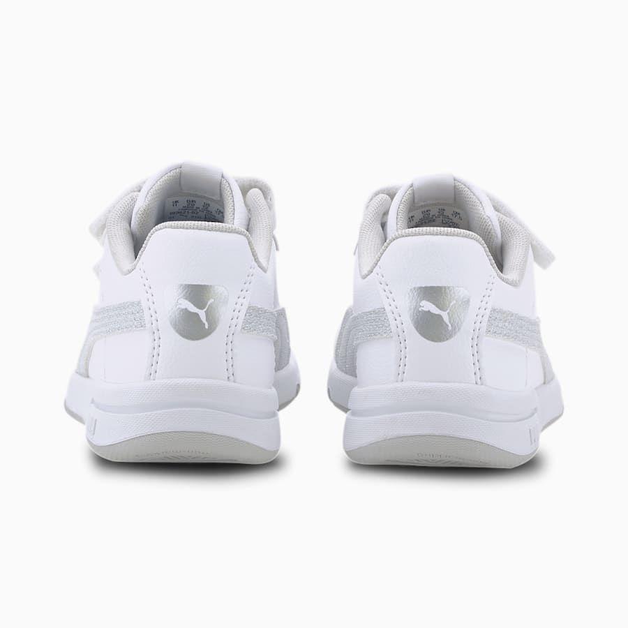 PUMA Chaussure Basket Stepfleex 2 SL VE Glitz Kids pour