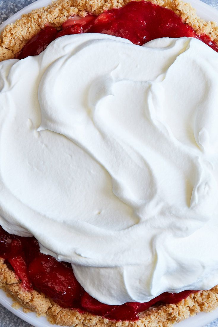 NYT Cooking: This pie is a celebration of perfectly ripe, summertime strawberrie…