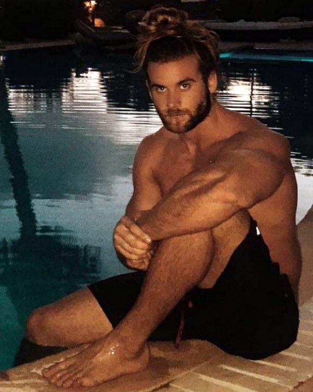 Brock dylan gay pics free