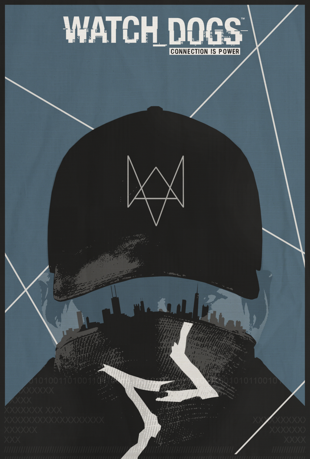 Uncharted Iphone Wallpaper Watch Dogs This Person Has Cool Style Will