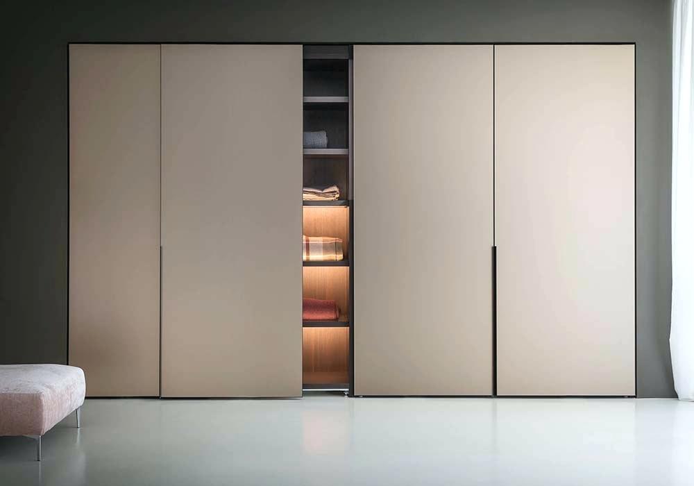 Modern Wardrobes Cornice Interior Bedrooms Design Photofond Org