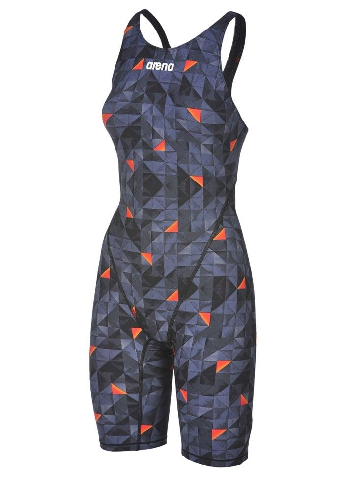 331a959a440d6 Girls Powerskin ST 2.0 Limited Edition Kneesuit - Arena Powerskin ST -  Competition Swimwear - COMPETITION