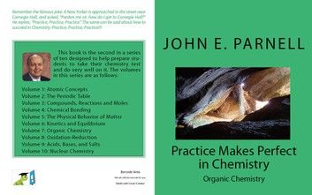 Photo of Practice Makes Perfect In Chemistry: Organic Chemistry