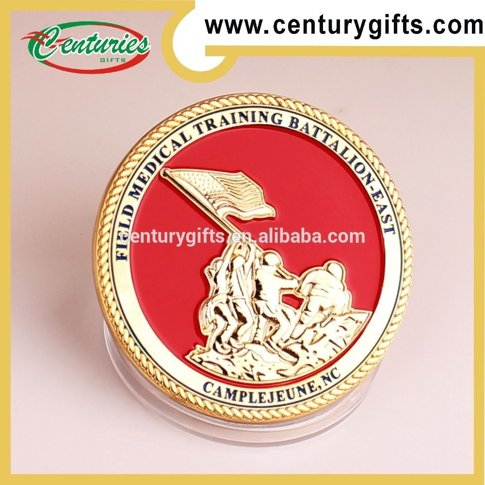Custom cheap gold metal plated medal,the theme of army, 3D image, various designs & sizes are accepted #baseball, #theme
