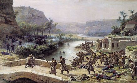 Russo-Turkish War (1877–78) - Wikipedia, the free encyclopedia