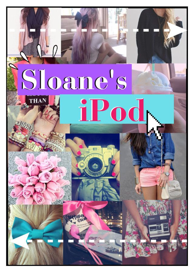 """♡REQUESTED WALLPAPER #1//Sloane♡"" by ripped-skinny-jeans-xoxo ❤ liked on Polyvore featuring art and rippedskinnyjeanwallpapers"