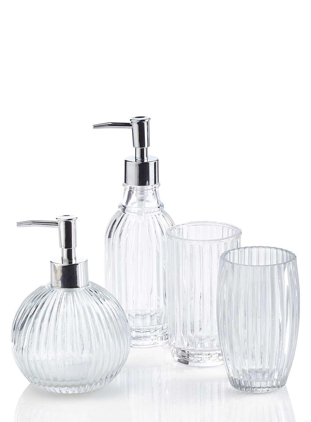 Holly Willoughby Bathroom Accessories - BHS | Bathroom | Pinterest ...