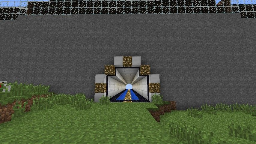 Minecraft Hunger Games Arena Replica Hunger Games Arena Based Off Of The Books Minecraft Project Hunger Games Hunger Games Arena Game Arena