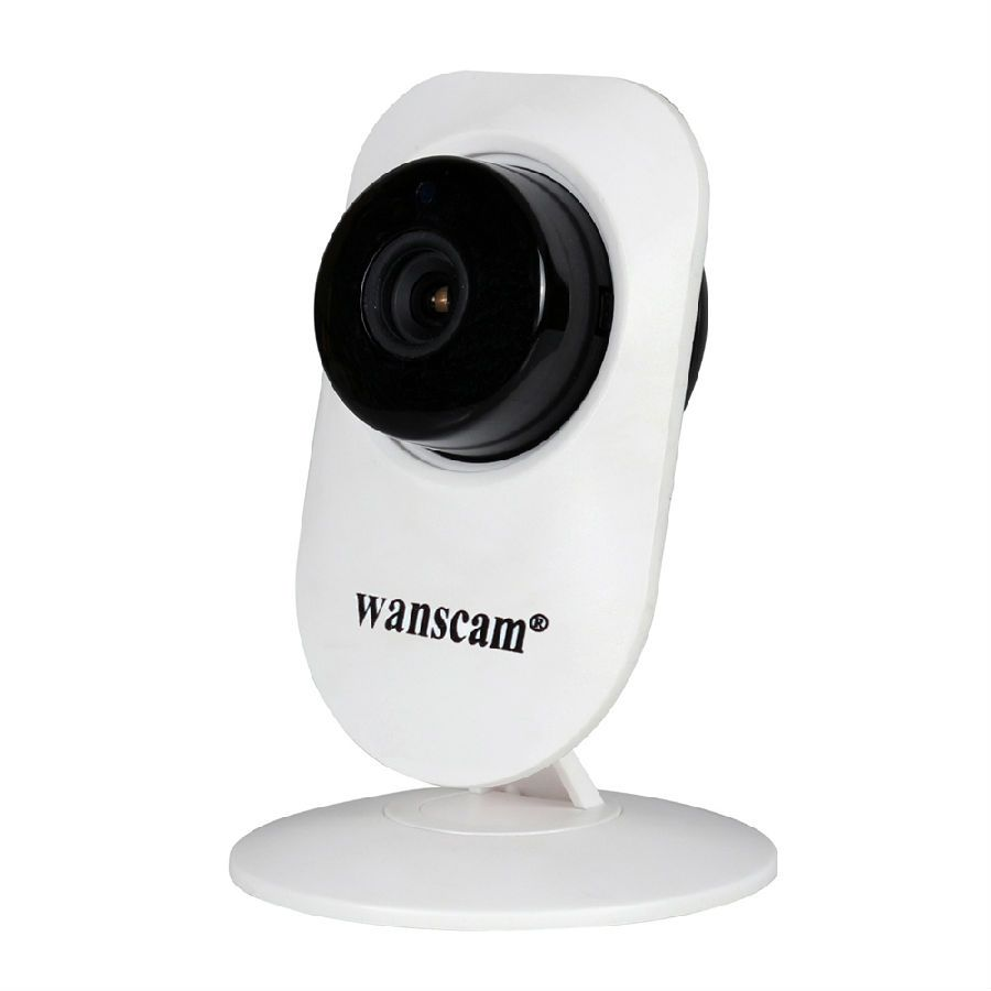 Camera Dome Exterieur Wifi Wanscam Hw0026 Indoor Mini Wifi Ip Camera Home Wireless Cctv