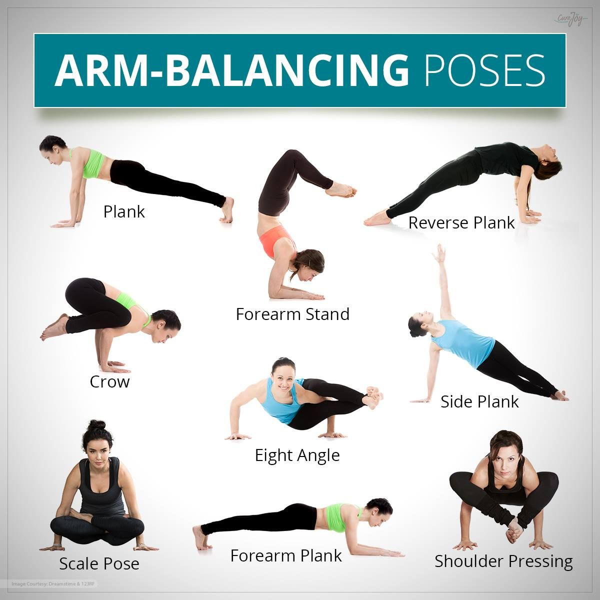 Pin On Yoga Poses For All