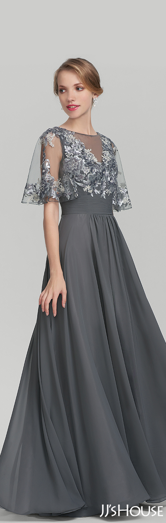 This Mother Dress Is Perfect For Any Age Jjshouse Mother Jjs