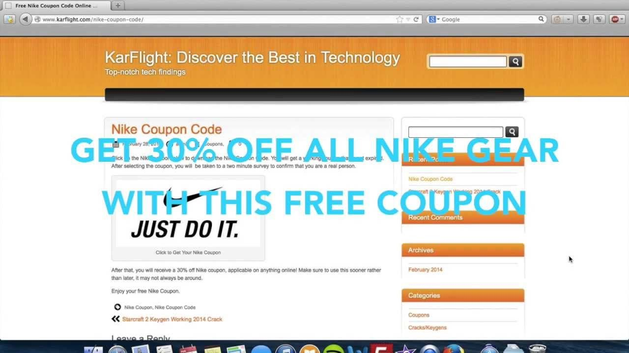 new products 6b47a 49a33 nike factory outlet store coupons
