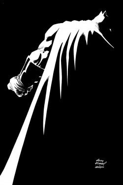 "SDCC: Kubert & Janson Join ""The Dark Knight III: The Master Race"" - Comic Book Resources"