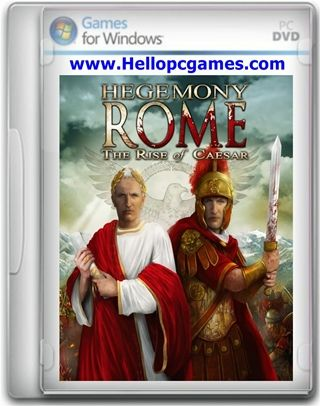 Hegemony Rome The Rise Of Caesar Game Free Download Full Version