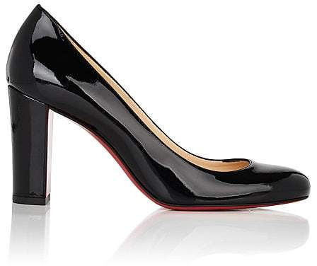8dfb3bca717 Christian Louboutin Lady Gena Patent Leather Pumps | Products ...