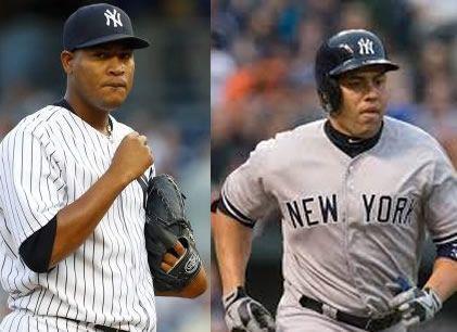 Tirando Pegao: Yankees se deshacen de Nova y Carlos Beltrán