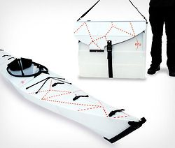 Oru Folding Kayak | Gear Patrol