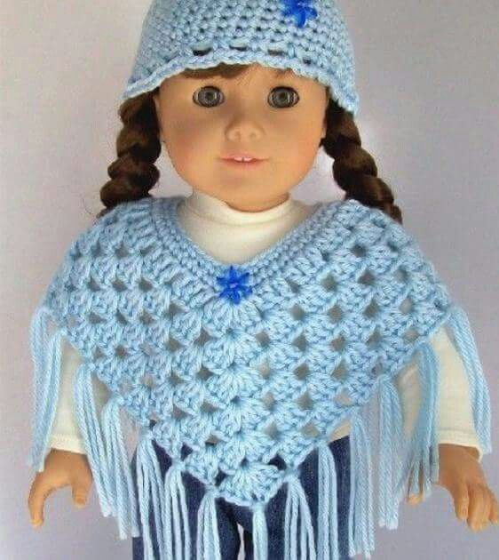 18 Inch Doll Clothes Patterns Free Vintage Crochet Wiring Diagrams
