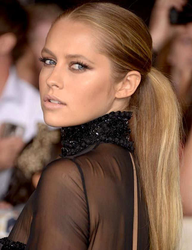 20 Fancy Ponytails Guaranteed to Turn Heads