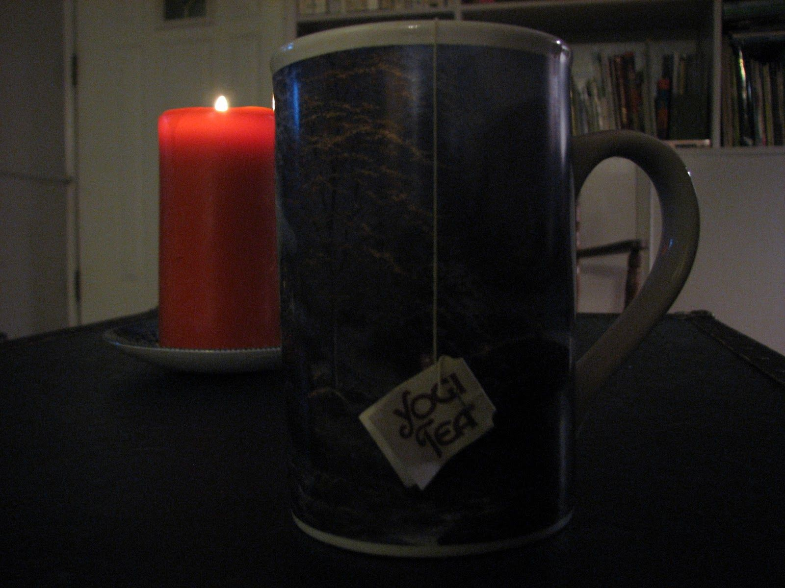 tea is for the soul