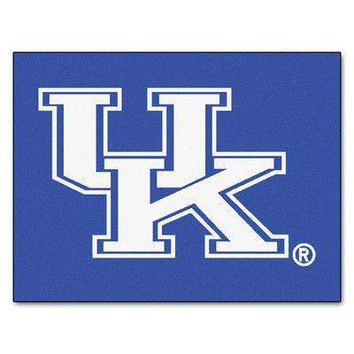 FANMATS NCAA University of Kentucky All Star Mat