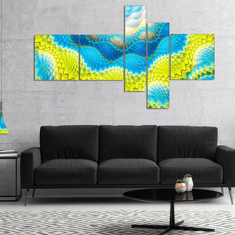Sunflower Painting Print Large Living Room Wall Art Yellow Floral