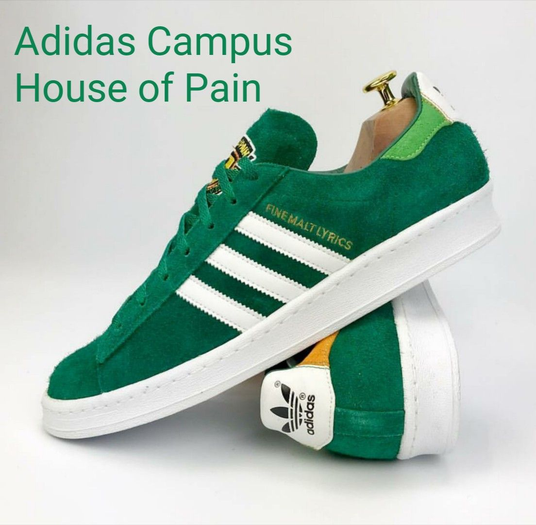Sneaker Für Originals Adidas Sports Campus Herren Planet