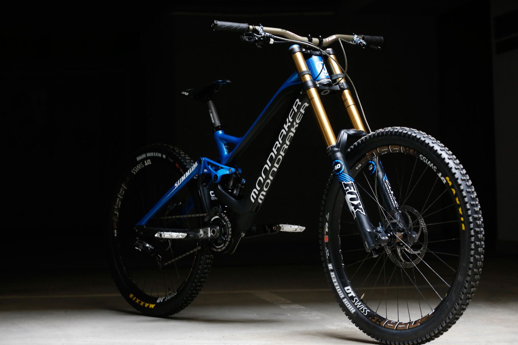 The 10 Most Expensive Downhill Bikes on the Market