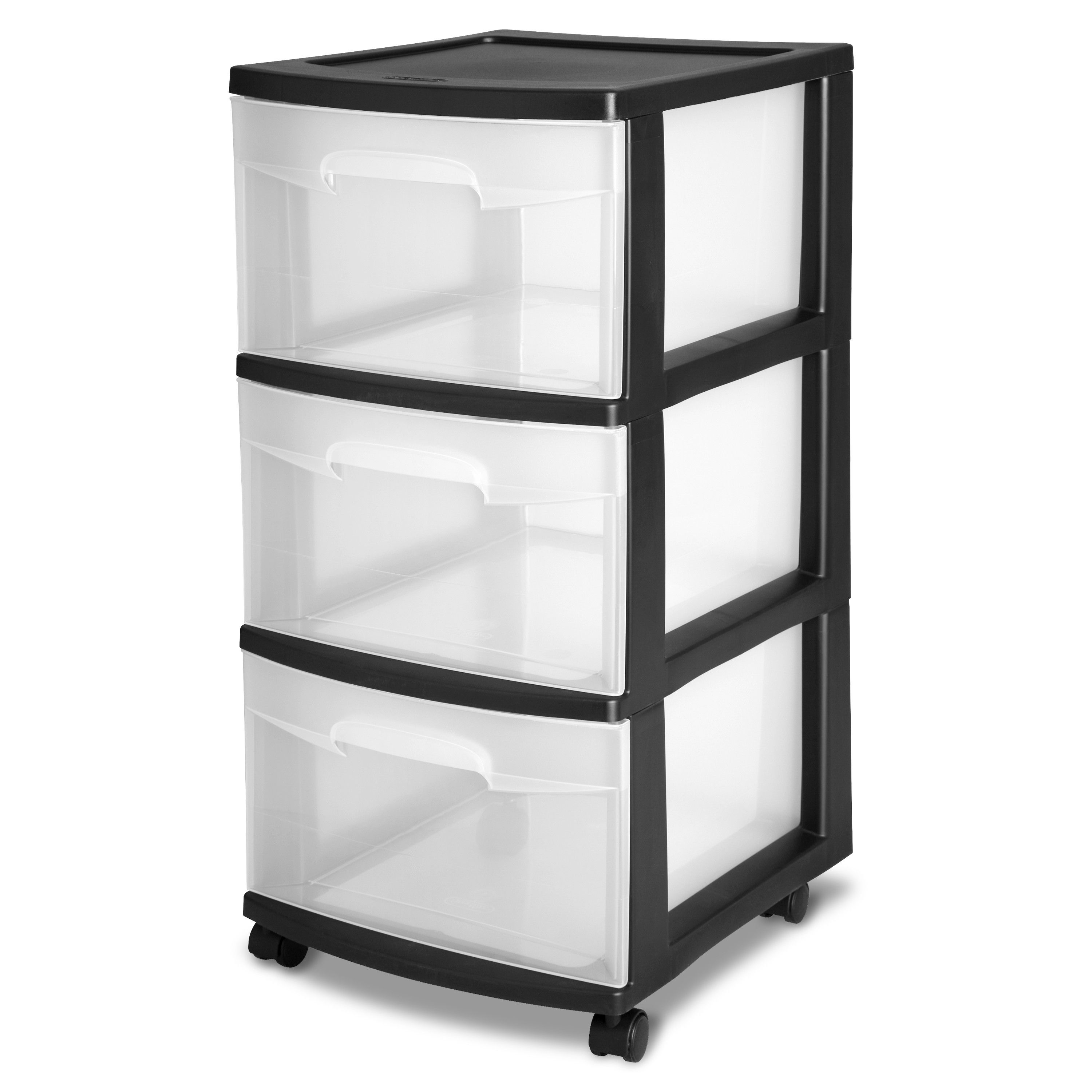Home In 2020 Plastic Storage Drawers Drawer Cart Plastic