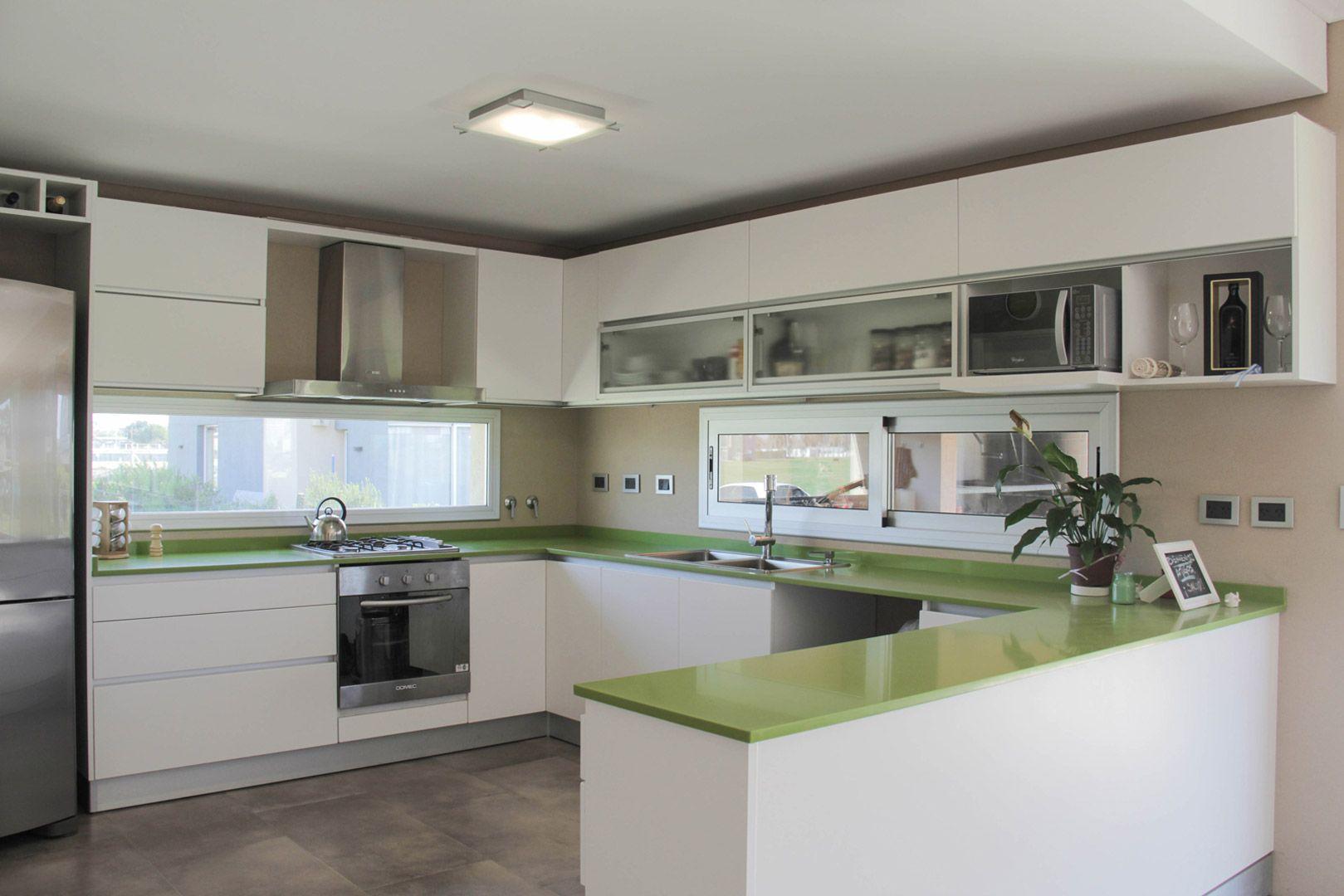 MiD Arquitectura | mi casa | Pinterest | Ideen für die Küche, Küche ...