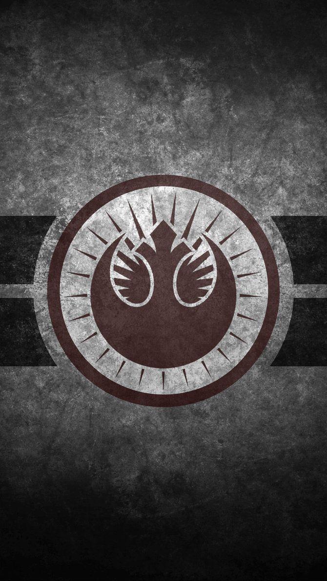 Star Wars Rebel Wallpaper Iphone New Jedi Order Size New 4k Uhd 2160x3840 Please