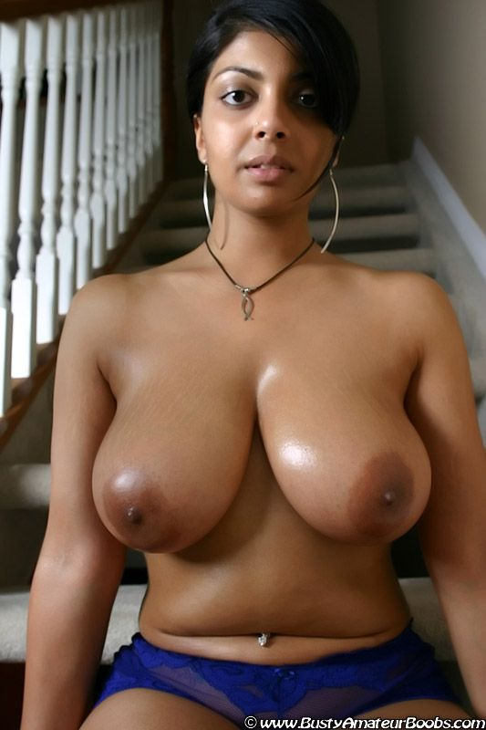 big natural tits indian babs