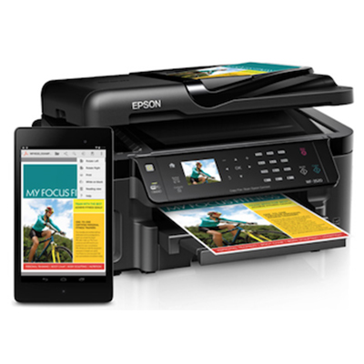 Epson printer app for android Makes Mobile Printing as