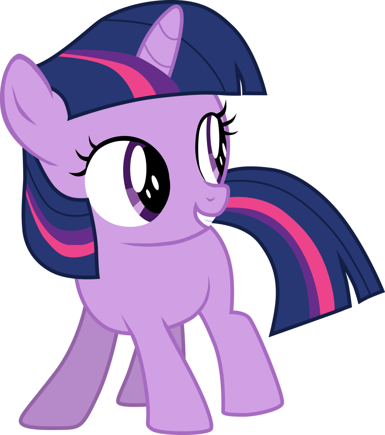 Image Gallery mlp filly
