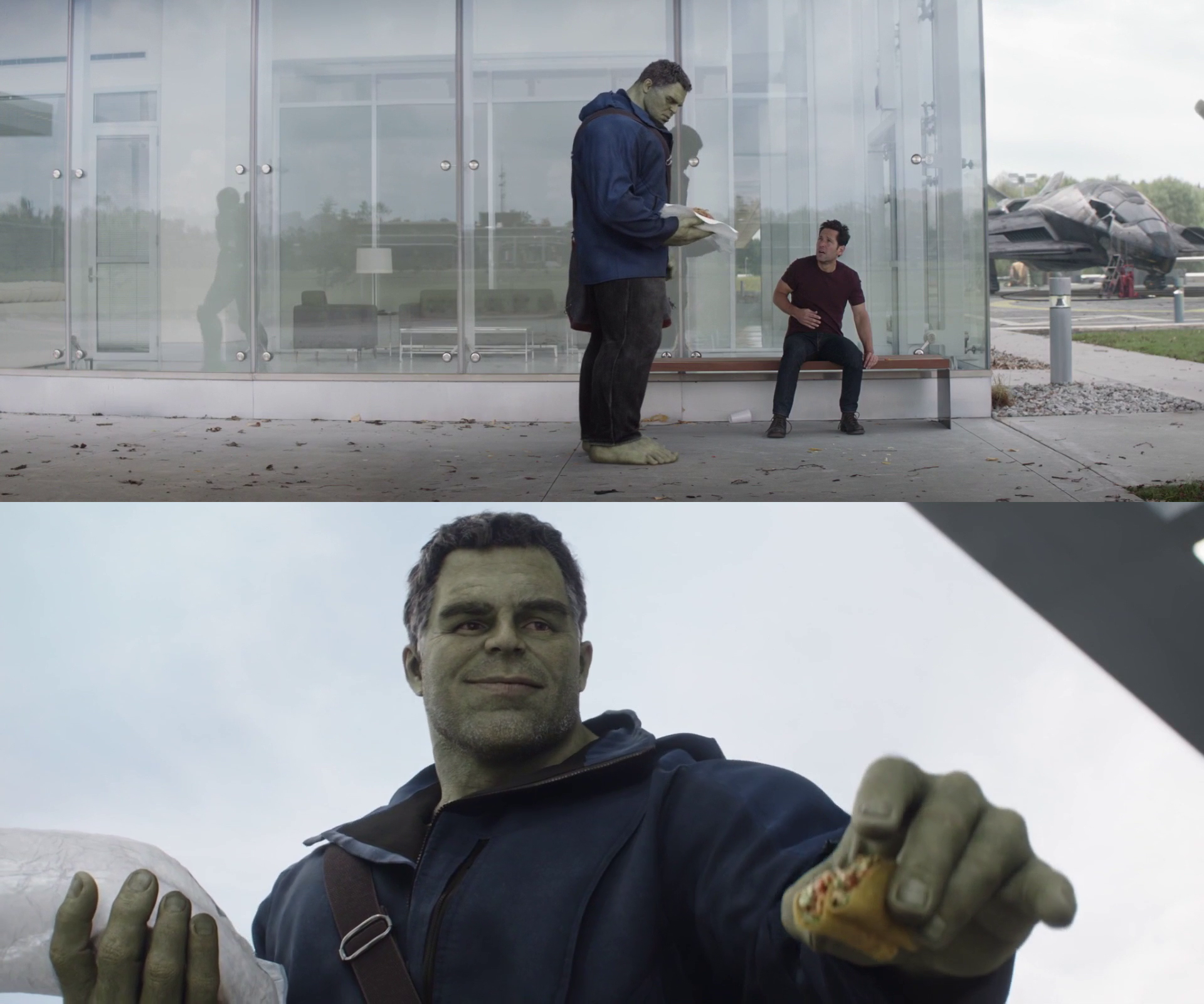 The HD Endgame Meme Templates Are Here for All Your