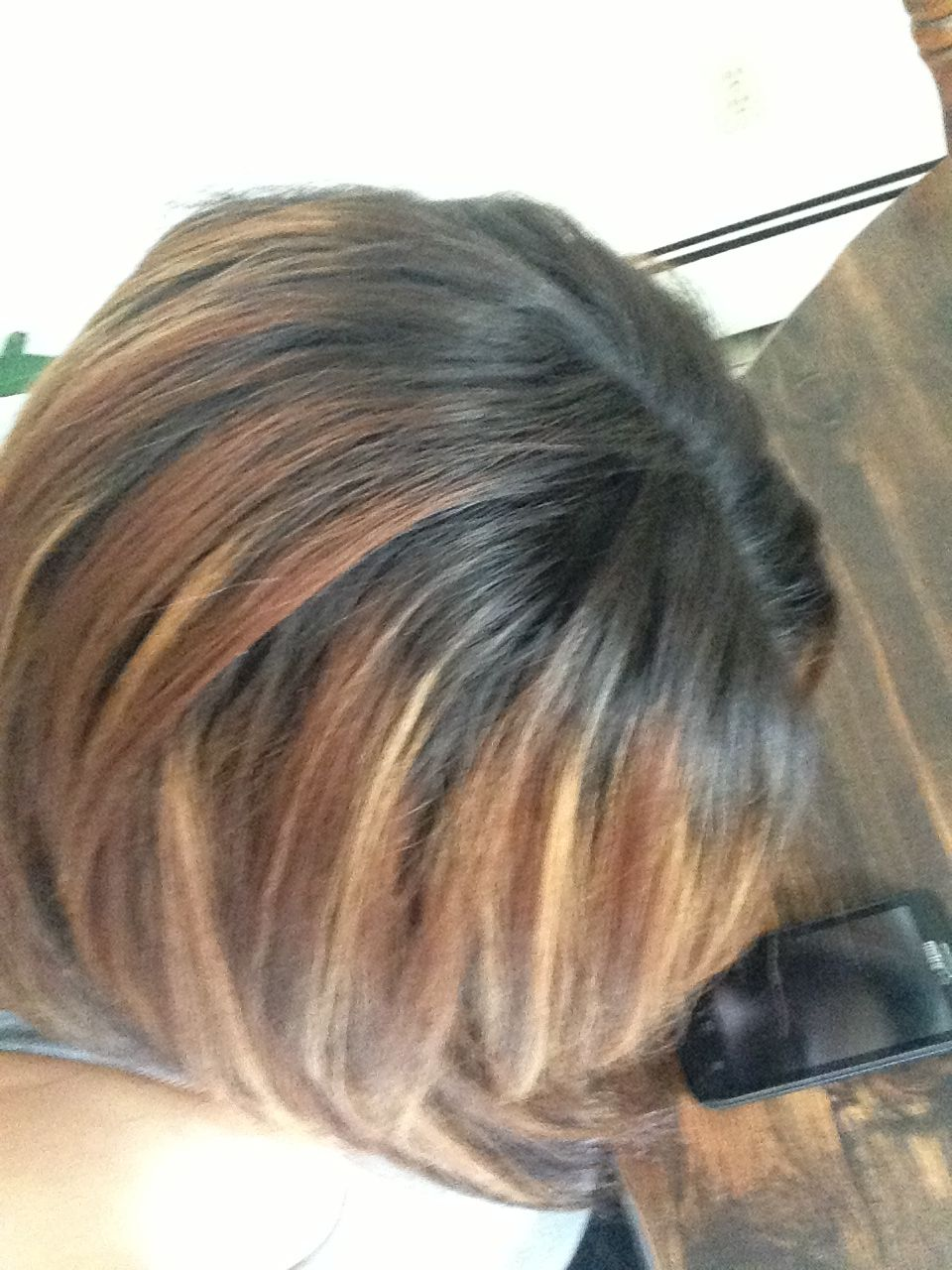Current hair color hair ideas wild and normal pinterest
