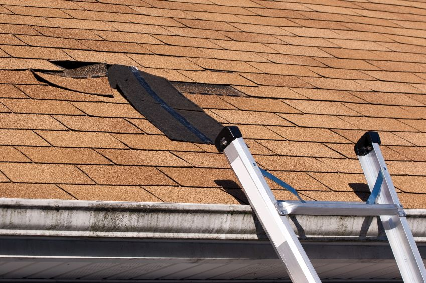 how often to replace roof shingles