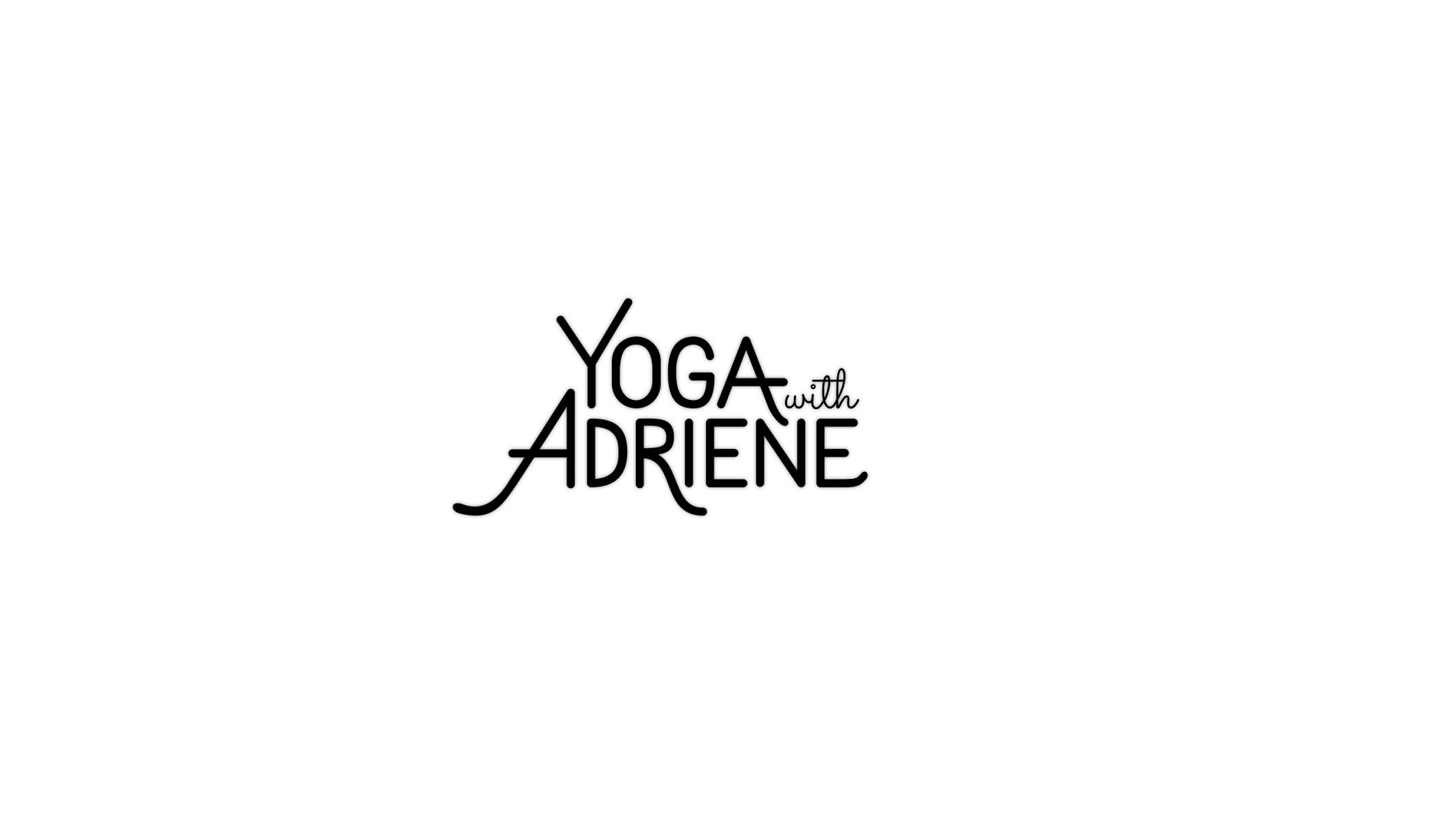 (23) Yoga With Adriene YouTube Yoga with adriene, Yoga
