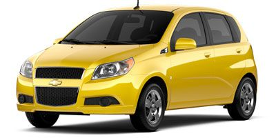 Is The 2010 Chevy Aveo5 Economy Hatchback Really As Bad As