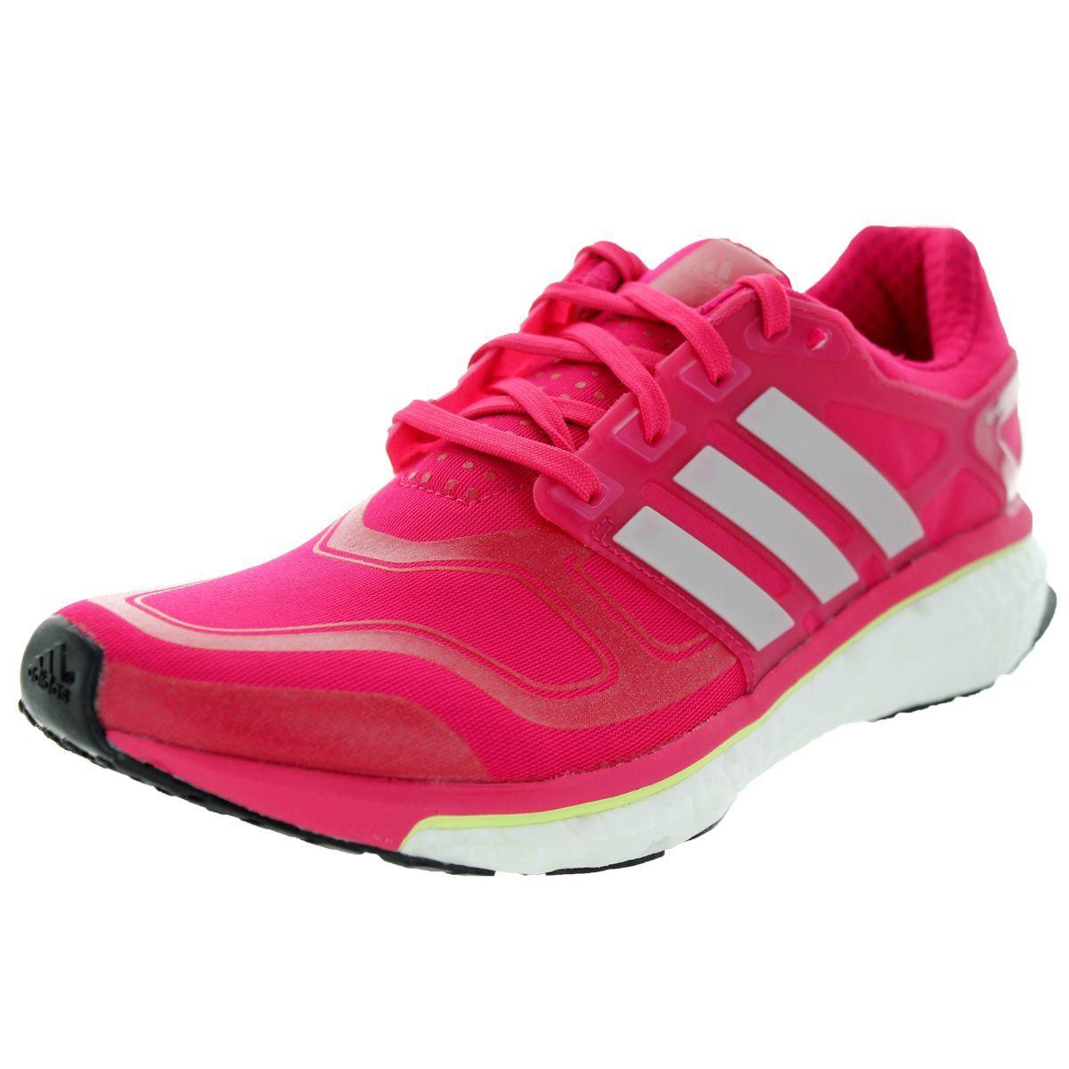 adidas energy boost rosas