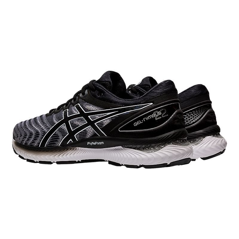 ASICS Men's Gel Nimbus 22 2E Wide Width Running Shoes