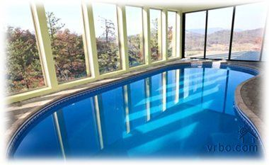 Other Gatlinburg Properties Vacation Rental   VRBO 190704   4 BR Gatlinburg  Cabin In TN,